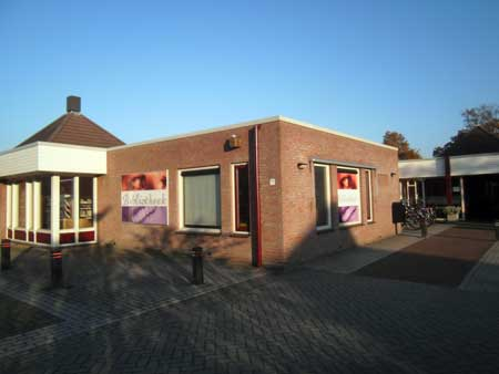 Bibliotheek Havelte